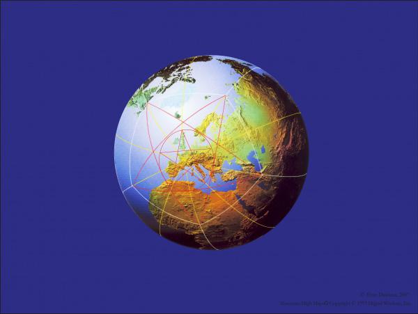 Geocosmology