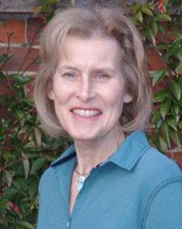 Caroline McCausland