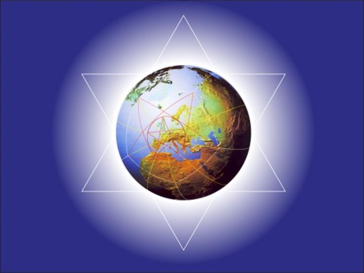 The Planetary Light Body