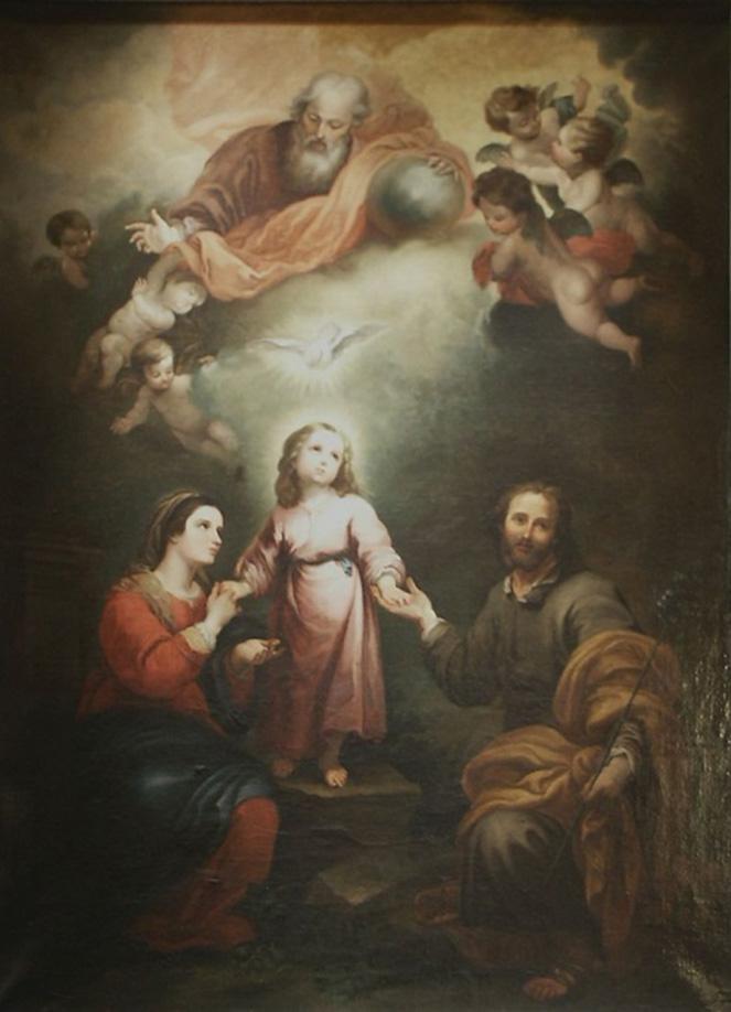 Pleiades Christian myth