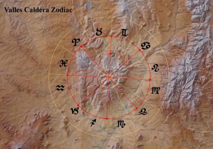 Valles Caldera Zodiac