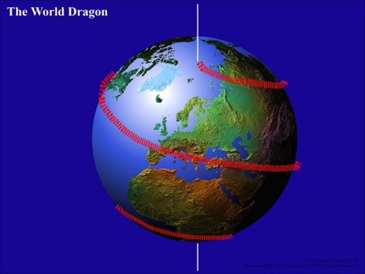 World Dragon